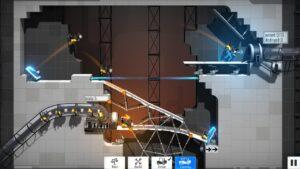Bridge Constructor Portal Free Download Repack-Games