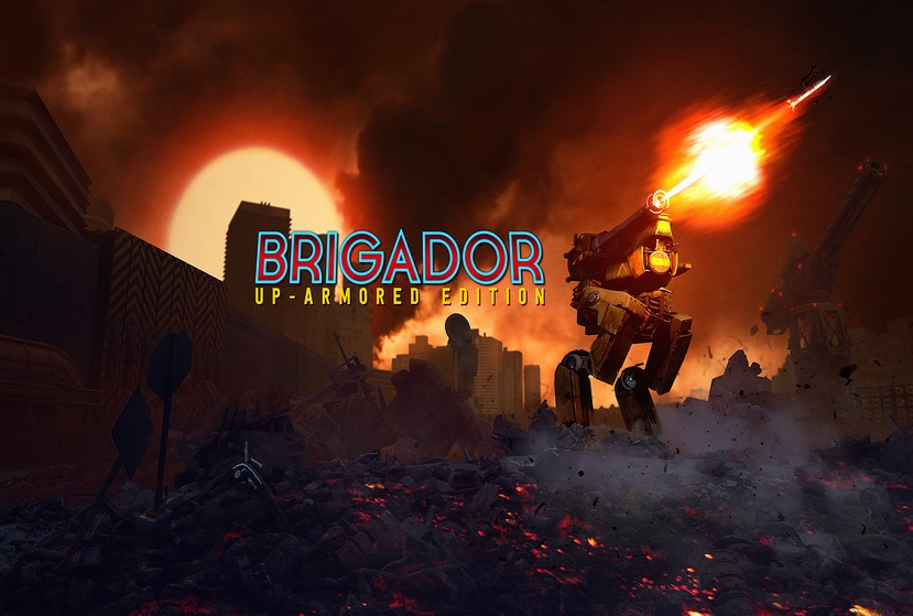 Brigador: Up-Armored Edition Repack-Games