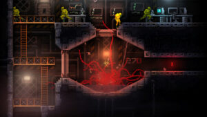 CARRION Free Download Repack-Games