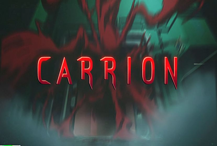 CARRION Repack-Games