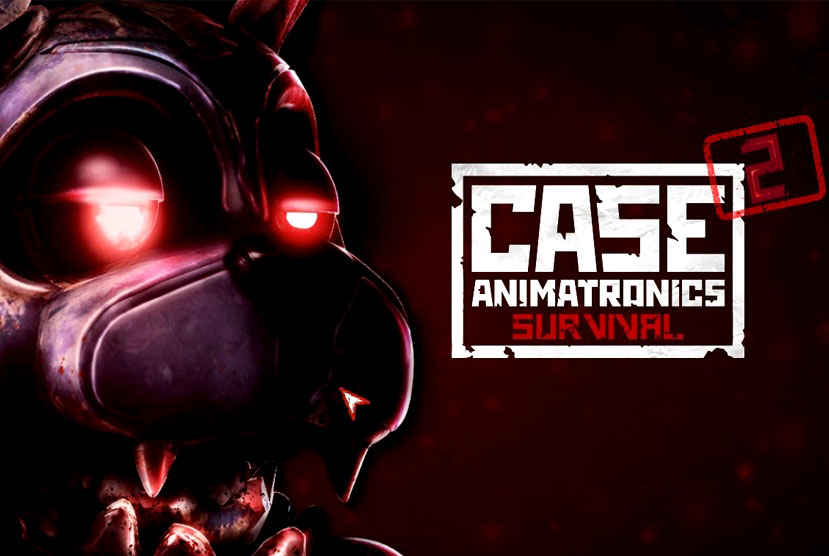 CASE 2 Animatronics Survival Free Download Torrent Repack-Games