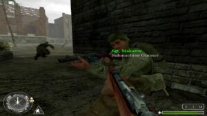 Call of Duty Free Download Repack-Games