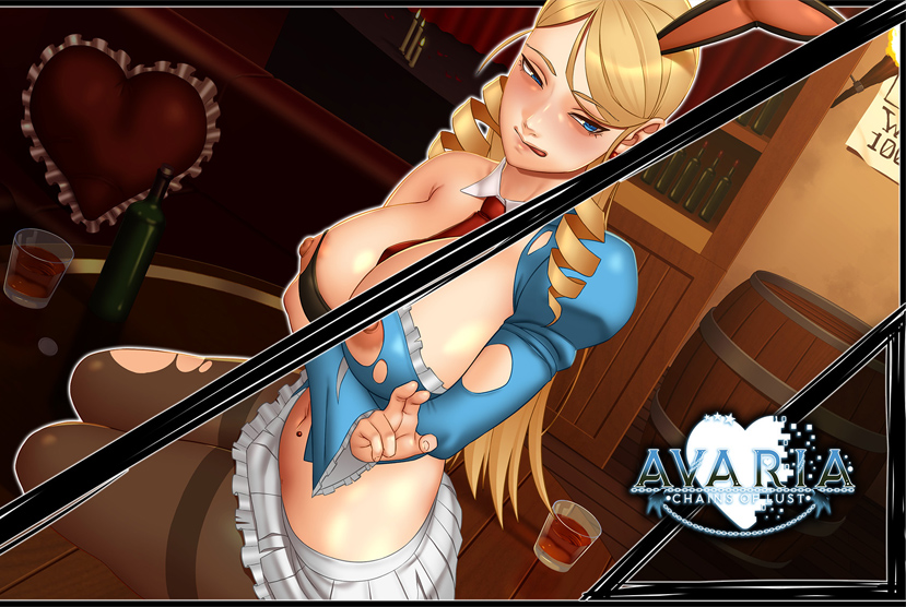Chains of Lust PC Game Free