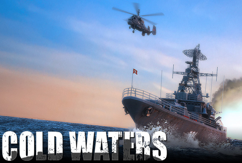 Cold Waters Repack-Games