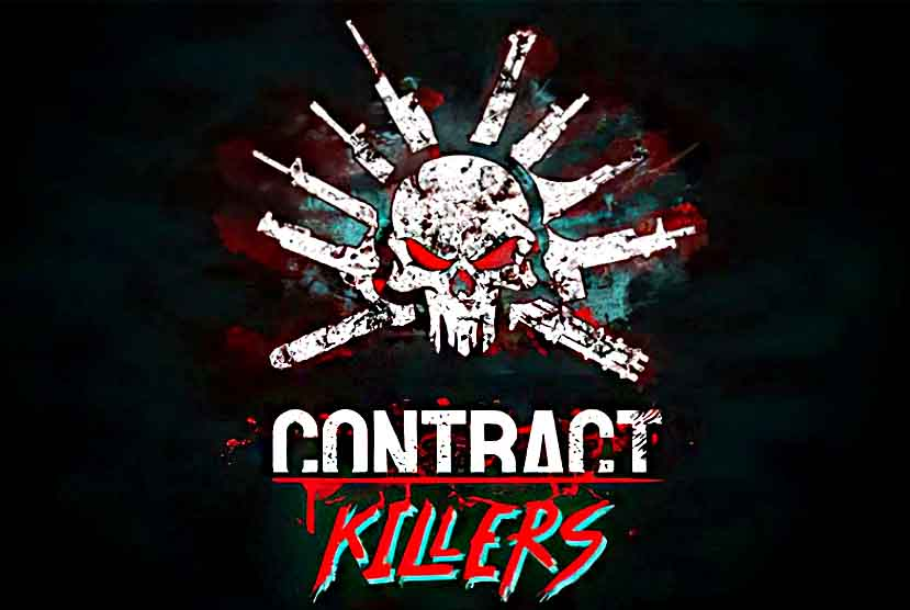 Contract Killers Free Download Torrent Repack-Games