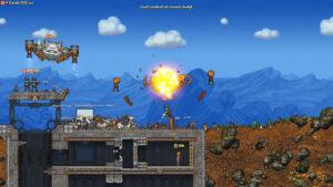 Cortex Command Free Download Repack-Games