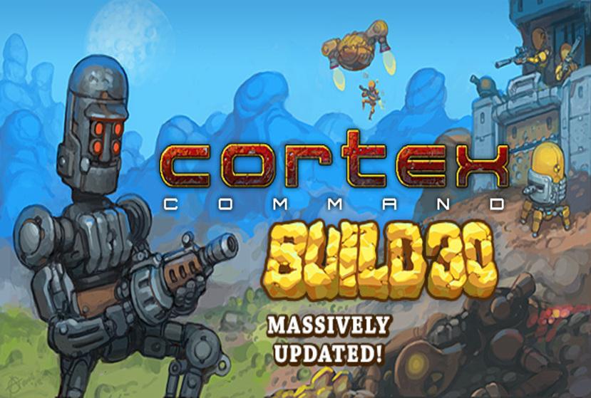 Cortex Command Repack-Games