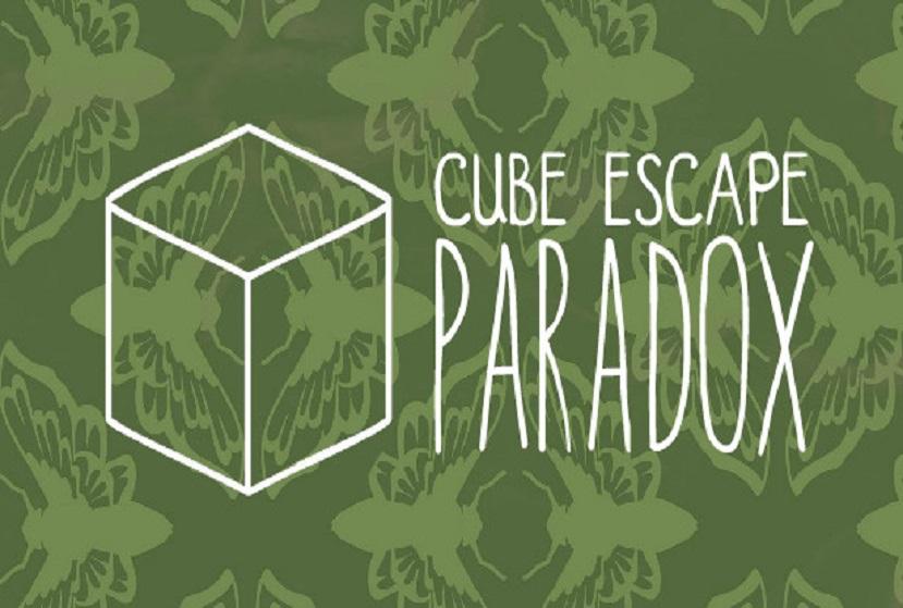 Cube Escape Paradox Repack-Games