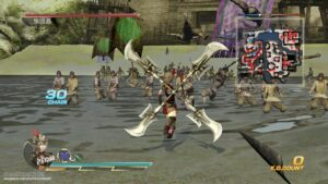 DYNASTY WARRIORS 8: Xtreme Legends Complete Edition Free Download Repack-Games
