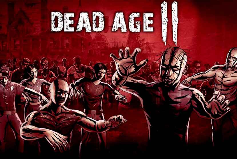 Dead Age 2 Free Download Torrent Repack-Games