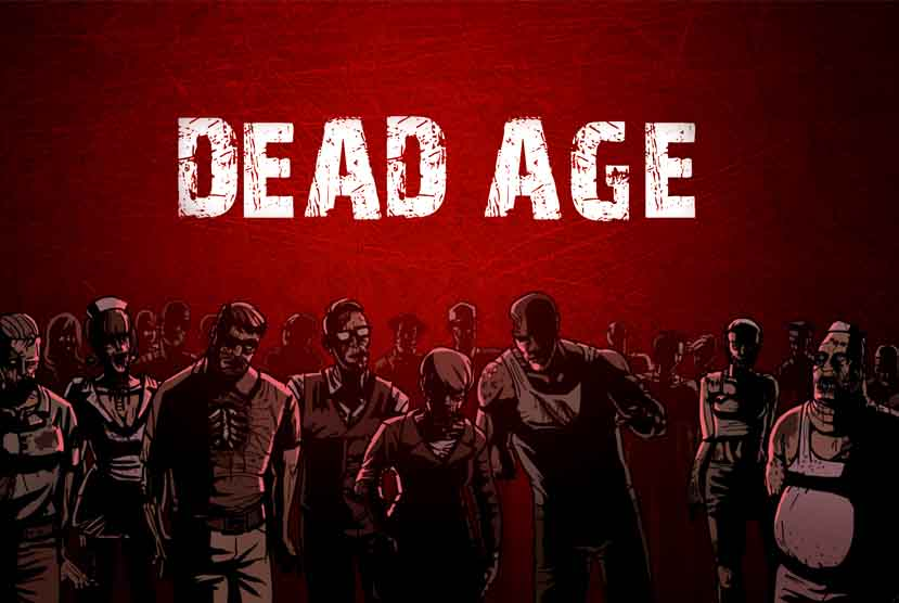 Dead Age Free Download Torrent Repack-Games