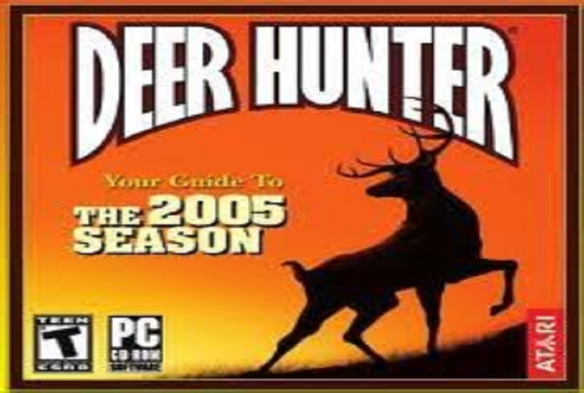 Deer Hunter 2005 Repack-Games