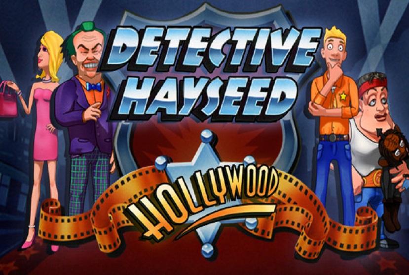 Detective Hayseed Hollywood Repack-Games