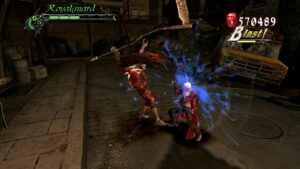 Devil May Cry 3 Special Edition Free Download Repack-Games
