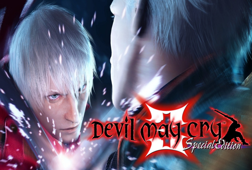 Devil May Cry 3 Special Edition Repack-Games