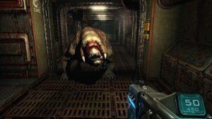 Doom 3 Free Download Repack-Games
