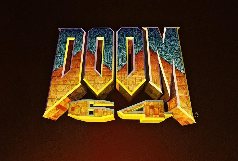 Doom 64 Repack-Games