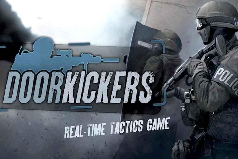 Door Kickers Free Download Torrent Repack-Games