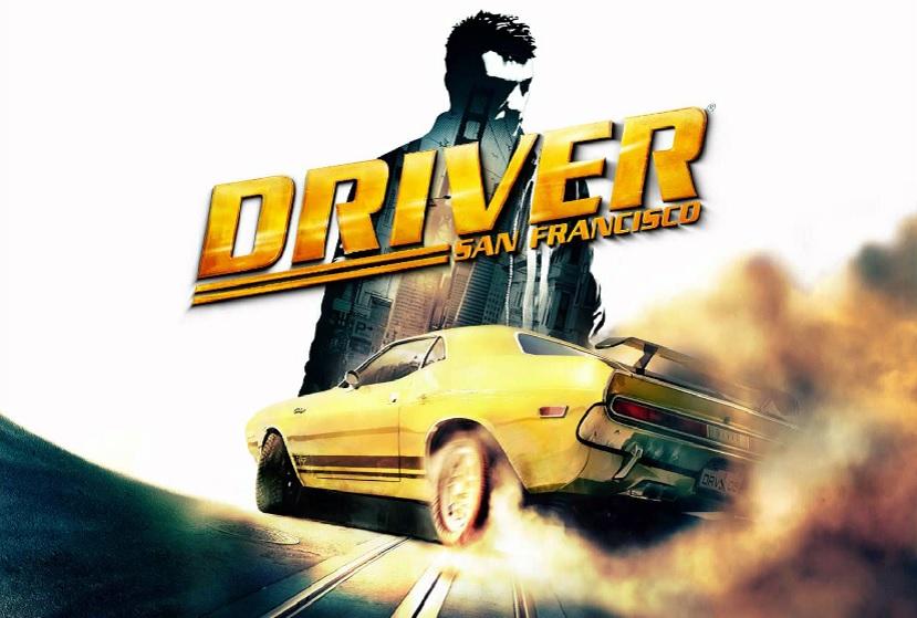 Driver San Francisco Repack-Games