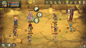 Dungeon Rushers Free Download Repack-Games