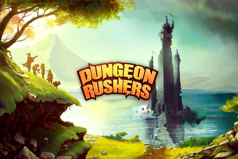 Dungeon Rushers Free Download Torrent Repack-Games