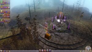 Dungeon Siege 2 Free Download Repack-Games