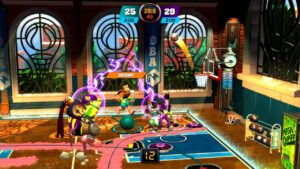 Dunk Lords Free Download Repack-Games