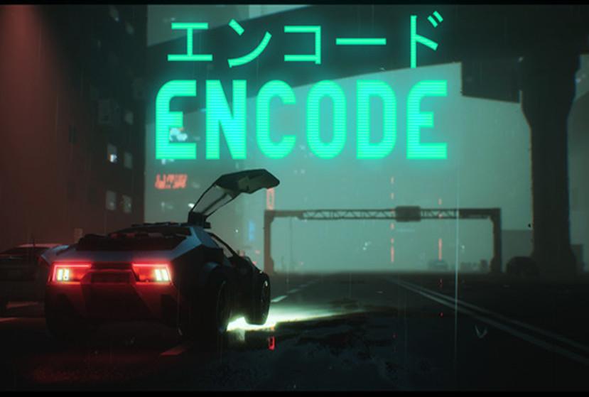 ENCODE Repack-Games