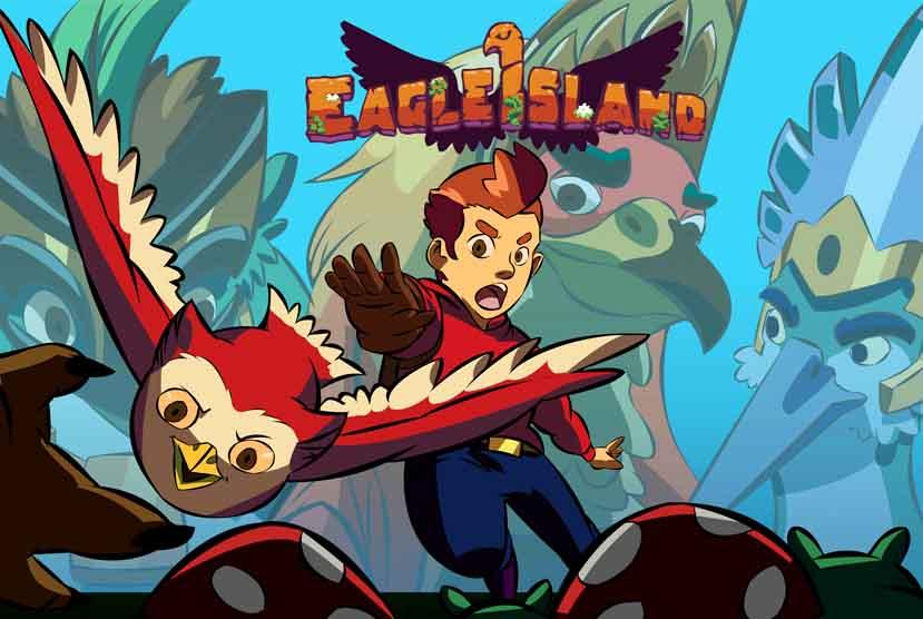 Eagle Island Free Download Torrent Repack-Games