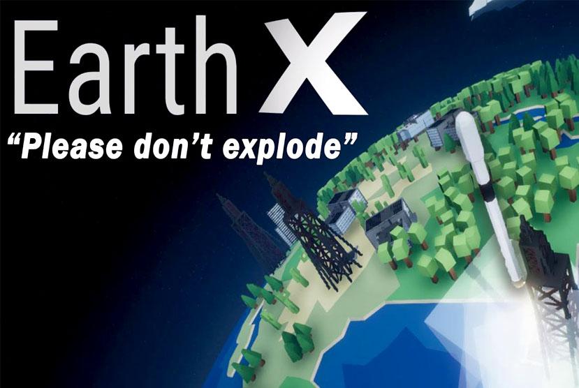 EarthX Free Download Torrent Repack-Games