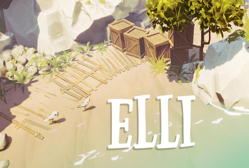 Elli Repack-Games