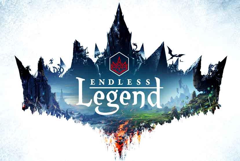 Endless Legend Free Download Torrent Repack-Games