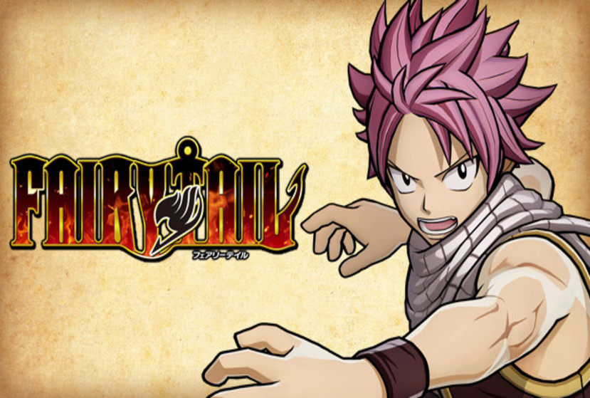 FAIRY TAIL Repack-Games