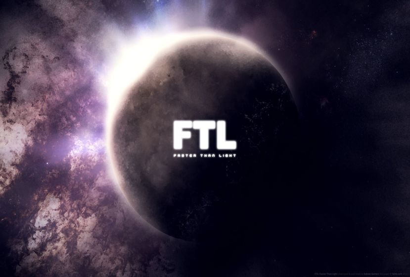 FTL: Faster Than Light Repack-Games