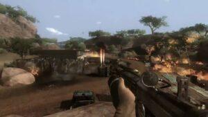 Far Cry 2 Free Download Repack-Games