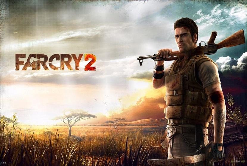 Far Cry 2 Repack-Games