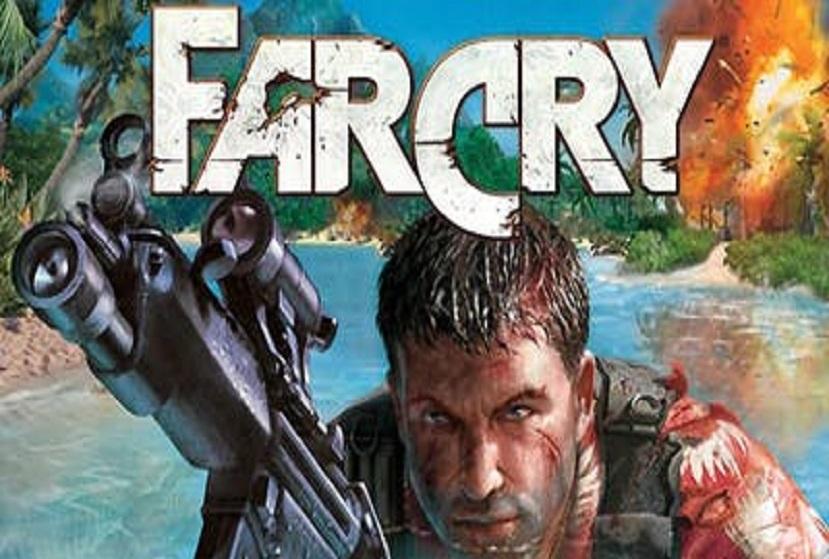 Far Cry Repack-Games