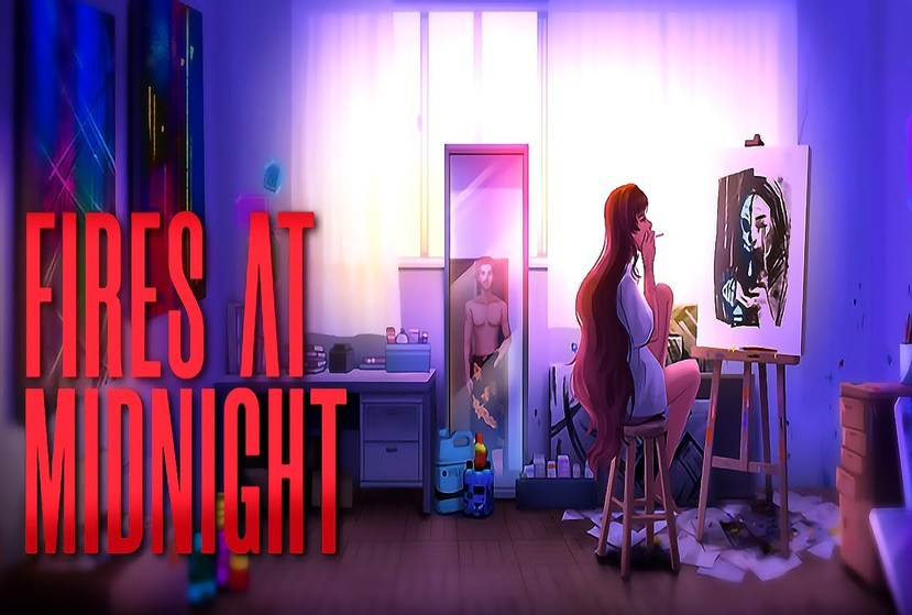 Fires At Midnight Repack-Games