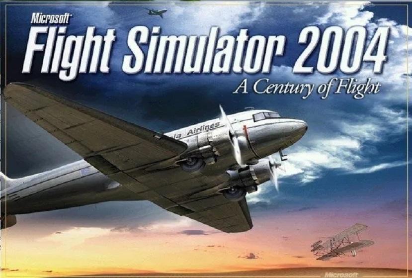 Flight Simulator 2004 Repack-Games
