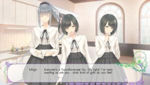 Flowers -Le volume sur automne- Free Download Repack-Games