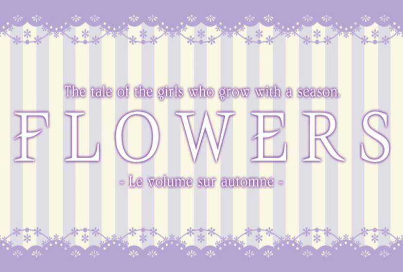 Flowers -Le volume sur automne- Repack-Games