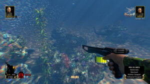 Freediving Hunter Spearfishing the World Free Download Repack-Games
