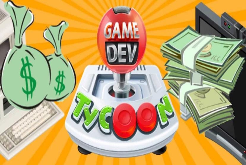 Game Dev Tycoon Repack-Games