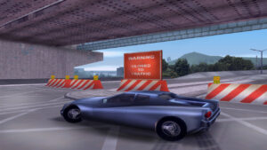 Grand Theft Auto III Free Download Repack-Games