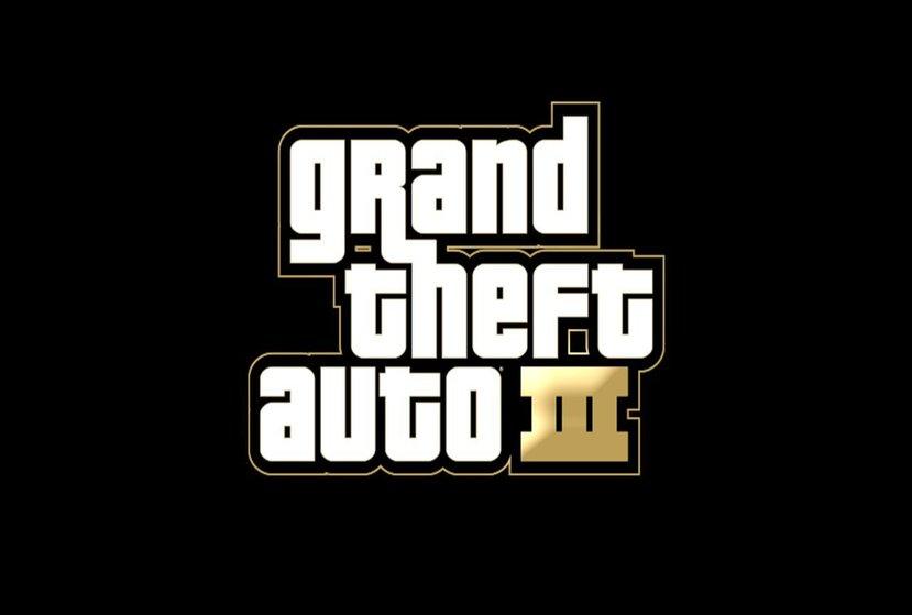 Grand Theft Auto III Repack-Games