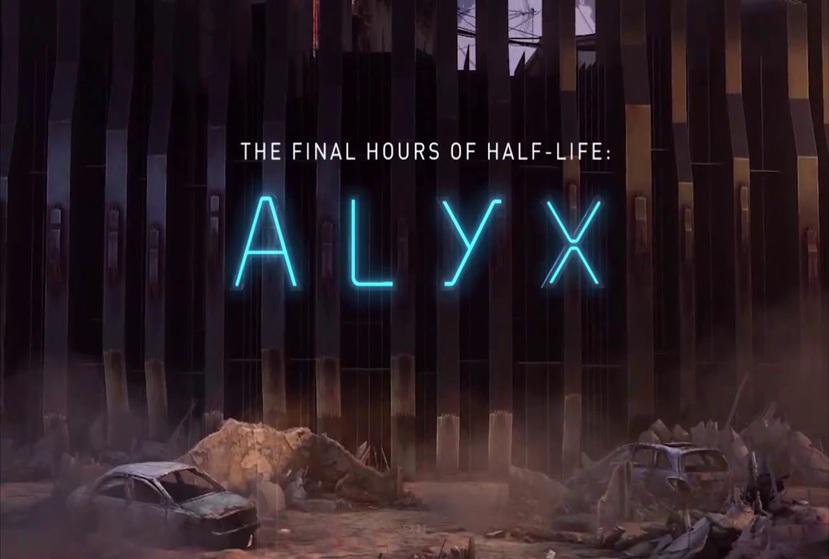 Half-Life: Alyx - Final Hours Repack-Games