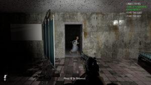 Hanefield Asylum Free Download Repack-Games