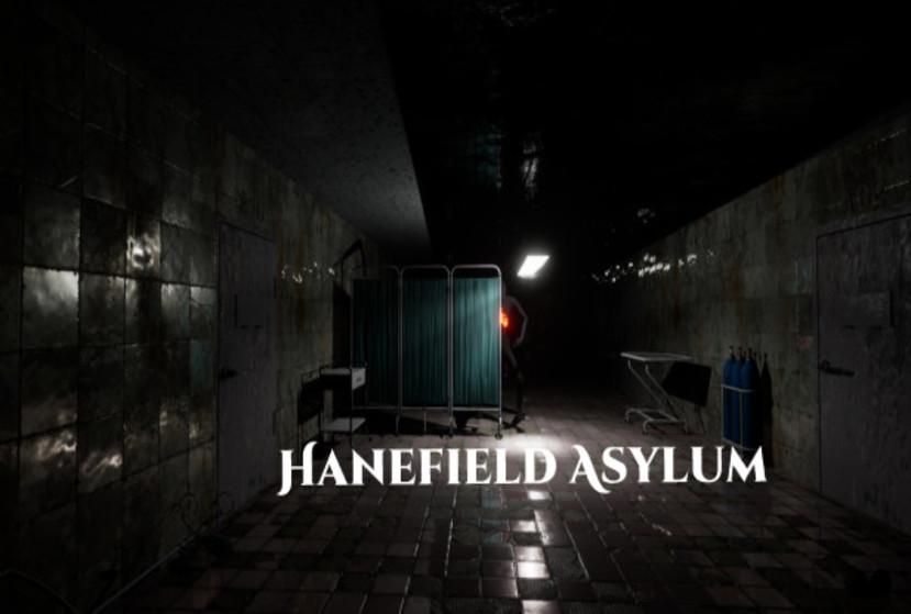 Hanefield Asylum Repack-Games