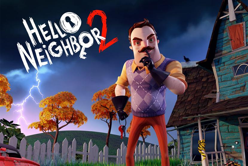 Hello Neighbor 2 Alpha 1 5 Free Download Repack Games
