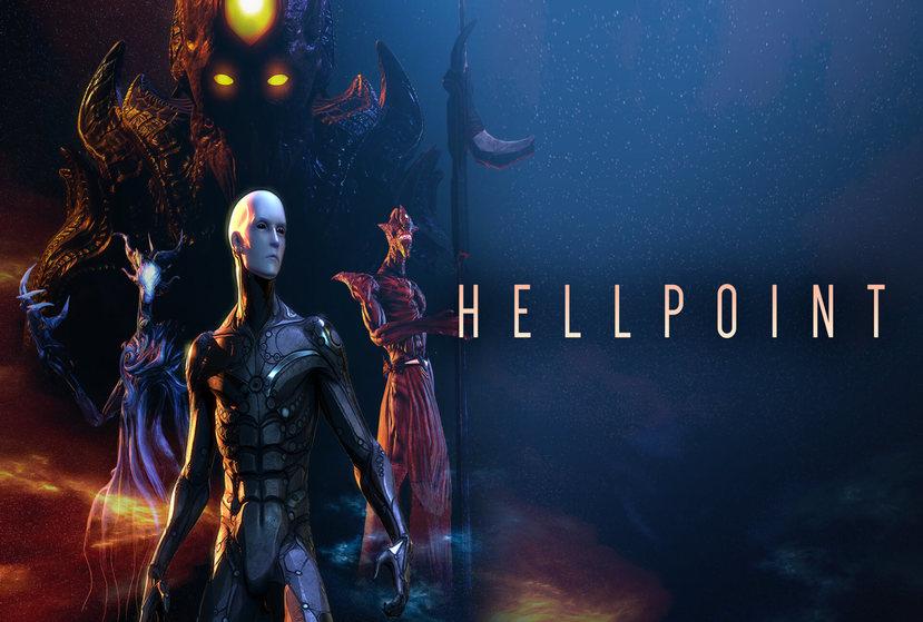 Hellpoint Repack-Games